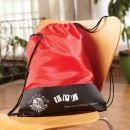 Polaris Deluxe Drawstring Backpack