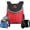 Ice River Backpack Cooler