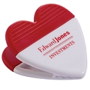 Heart Power Clip With A Strong Magnet