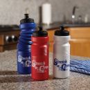 Large Expandable Sports Bottle