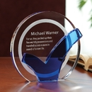 The Checkmark Optically Perfect Award