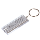 Rectangle Keylight With 1 1/2