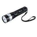 Magnetic Emergency Light With 3 White LED Bulbs