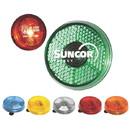 Clip-It-On Reflector Safety Light
