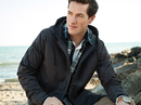 12606 (M) Custom Sleek And Modern Martinriver Roots73 Jacket With Water Resistant (600Mm) Coating