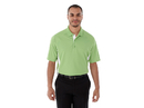 16211 (M) Custom Mitica Short Sleeve Polo With Contrast Colour Self Fabric Inner Placket