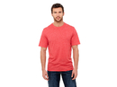 17887 (M) Custom 65% Polyester/35% Cotton Sarek SS Tee