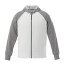 18131 (M) Blank Anshi Knit Fzip Hoody With A Kangaroo Pouch Pocket