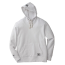 18208 (M) Blank Creston Roots73 Flc Hoody With The Jersey Knit Hood