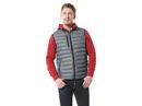 19898 (M) Custom Whistler Light Down Vest with Easy Grip Zipper