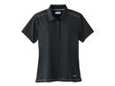 96217 (W) Blank Dunlay Short Sleeve Polo