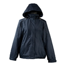 99310 (W) Blank Valencia 3-in-1 Jacket With Removable Fleece Liner
