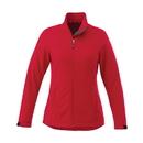 Elevate TM99534 Blank W-MAXSON Softshell Jacket