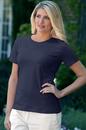 Vantage 0281 Women's Scoop Neck T-Shirt - Imprinted