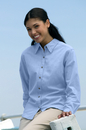 Vantage 1226 Women's Coastal Chambray Shirt