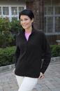 Vantage 3101 Women's Pioneer Vantek Fleece Jacket - Imprinted
