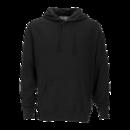 Premium Lightweight Fleece Pullover Hoodie - Imprinted