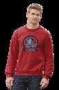 Gildan Adult Heavy Blend Crew Neck Sweatshirt - Imprinted