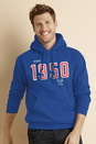 Gildan GILD1850 Heavy Blend Adult Hooded Sweatshirt