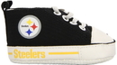 Baby Fanatic NFL Pittsburgh Steelers Prewalker Set