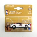 Top Dog NBA Chevy Camaro 1:64 Style - Cleveland Cavaliers