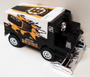 Top Dog 1:50 Scale Zamboni Boston Bruins