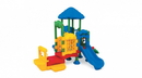 Superior Recreational Discovery Center 4 Toddler Playground