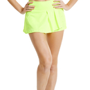 TopTie Women Running Tennis Skirt Skort, Sport Skort with Side Pockets