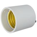 Sunlite 04062-SU E139 GU24 To Medium (E26) Base Adapter, 6 Pack