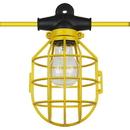 Sunlite 04226-SU EX100-14/2/SL EX100-14/2/Sl Cage String Light Plastic