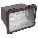 Sunlite 04994-SU FLS70S 75 Watt High Pressure Sodium Small Floodlight Fixture, Bronze Powder Finish, Clear Tempered Glass