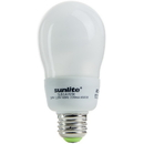 Sunlite 05309-SU SLB14/65K 14 Watt A Type, Medium Base, Daylight
