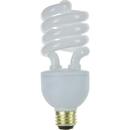 Sunlite 05379-SU SL25/3W/E/27K/CD1 13-20-25 Watt 3 Way Spiral Energy Star Light Bulb, Medium Base, Warm White
