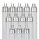 Sunlite 30255-SU F28T5/835/12PK 28 Watt T5 High Performance Straight Tube Mini Bi-Pin (G5) Base, 3500K Neutral White, 12 Pack