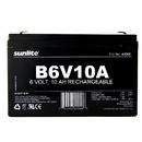 Sunlite 40000-SU B6V10A Emergency Back-Up Battery