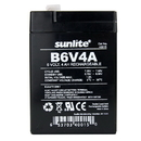 Sunlite 40015-SU B6V4A Emergency Back-Up Battery