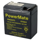 Sunlite 40030-SU B6V6A Emergency Back-Up Battery