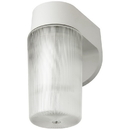 Sunlite 48060-SU ODF1050/WH Energy Saving Jar Style Outdoor Outdoor Fixture, White Finish, Acrylic Lens
