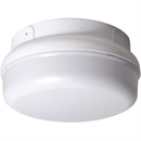 Sunlite 48246-SU LFX/DOD/PTR/WH/WH/E/14W/40K LFX/DOD/PTR/WH/WH/E/120V/40K LED 14W Round (White Body With White Lens) Decorative Protek Outdoor Light Fixtures