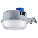 Sunlite 49101-SU LFX/RL/50W/50K/PC LED Roadway Light Floodlights Fixture, 5000K - Super White, Gray Finish