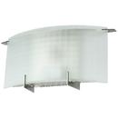 Sunlite 49156-SU LFX/WS/AR/14/9W/DIM/40K Square LED Wall Sconce Fixture, 4000K - Cool White