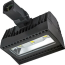 Sunlite 49172-SU LFX/FL/80W/BRZ/50K LED Outdoor Floodlight Fixture, 50K - Super White, 9367 Lumen, 80 Watt, Bronze Finish