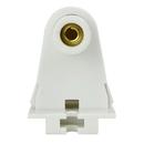 Sunlite 50855-SU E830 315 T8/T12/F96 Linear Fluorescent Male Push Up Socket