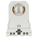 Sunlite 50875-SU E820 T12 Linear Fluorescent Socket Low Profile Rapid Start Socket