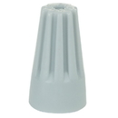 Sunlite 50895-SU WC1/25/G Grey Wire Nut Twist