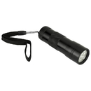 Sunlite 51009-SU ELE/FL/BLB/CD LED UV Blacklight Flashlight