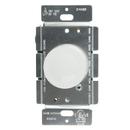 Sunlite 55005-SU E1000/W Rotary Dimmer, White