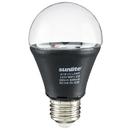 Sunlite 80114-SU A19/LED/2W/BLB LED A Type Blacklight 2W Light Bulb Medium (E26) Base, UV Black Light