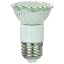 Sunlite 80194-SU JDR/LED/2.8W/W LED JDR MR16 Mini Reflector 2.8W (25WW Equivalent) Light Bulb Medium (E26) Base, White