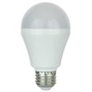 Sunlite 80227-SU A19/10.5W/D/30K/CD A Type Household, 820 Lumens, Medium Base Light Bulb, Warm White